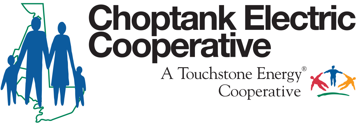 Choptank Electric Cooperative Logo